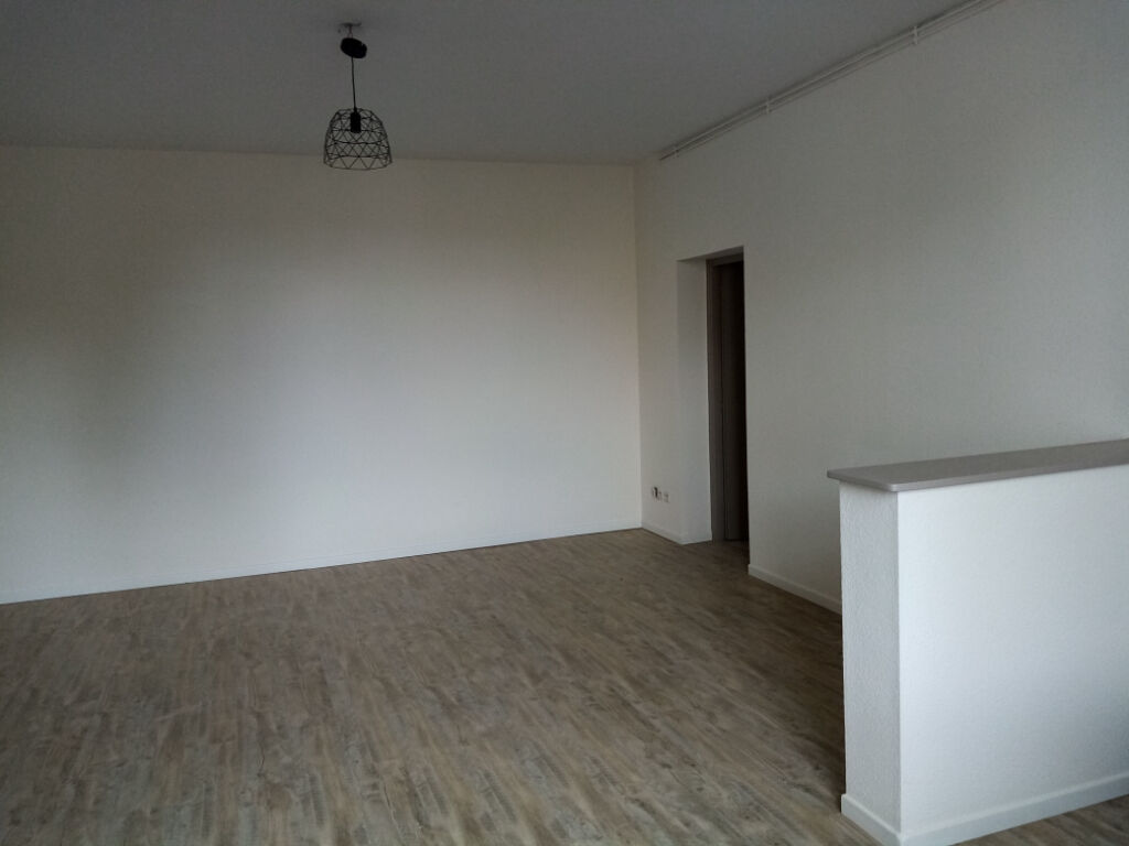 Type 4 en duplex - MACON CENTRE - 74.02 m2