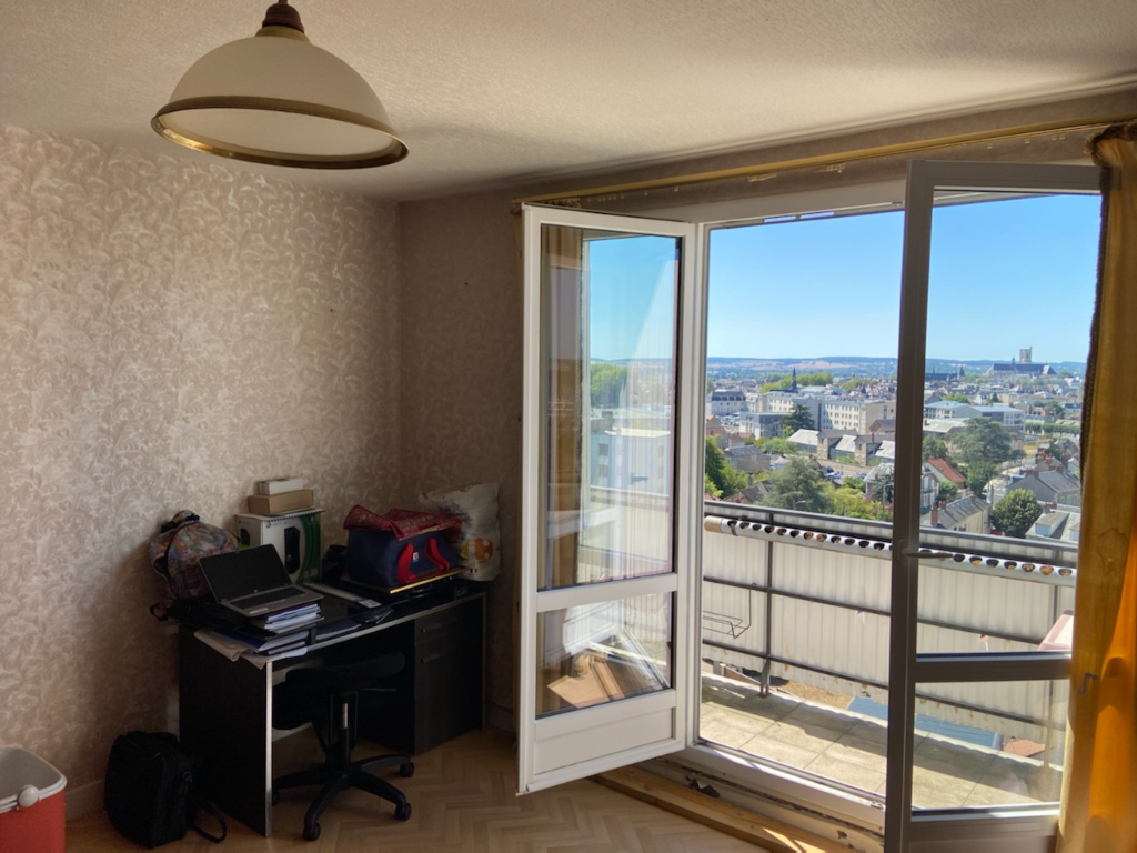 Appartement en vente à NEVERS