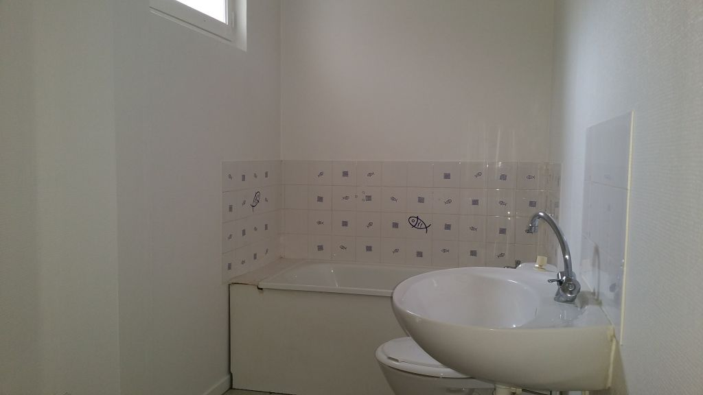 Appartement Le Creusot 1 piece 32 m2