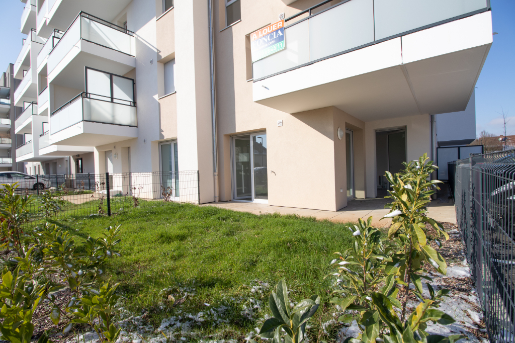 Appartement en vente à longvic